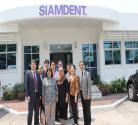 Indonesia University Visit Siamdent